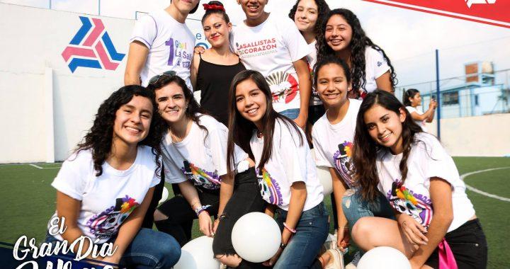 Grupos Enlace La Salle: una comunidad universitaria con valores