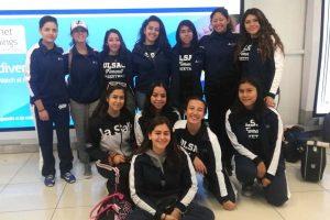Rumbo a los Juegos Lasallistas Preparatorianos