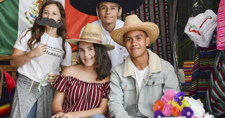Celebremos México