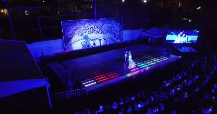 Celebrando diez años del Festival de la Catrina