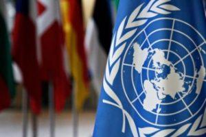 La importancia del modelo de la ONU entre los jóvenes.