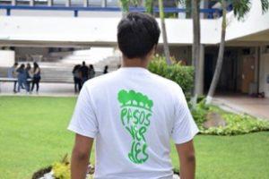 Tiéndeme las manos para ayudar: Cuernambiental busca ir de la mano con Pasos Verdes