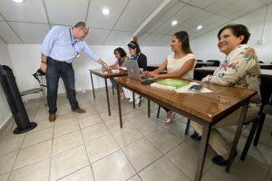 Nuevo centro de negocios en La Salle Cuernavaca  ¿Qué estás esperando para ser un nuevo emprendedor y jefe de tu propio negocio?