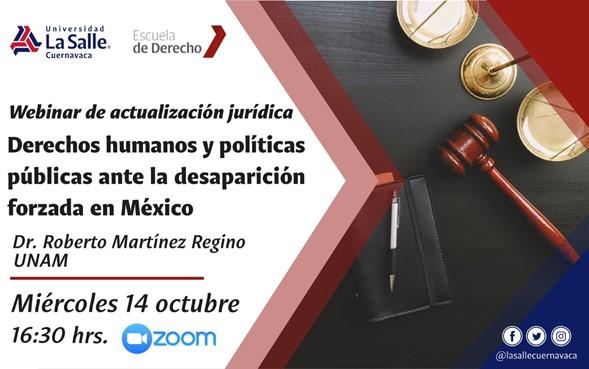 Webinars de Actualización Jurídica