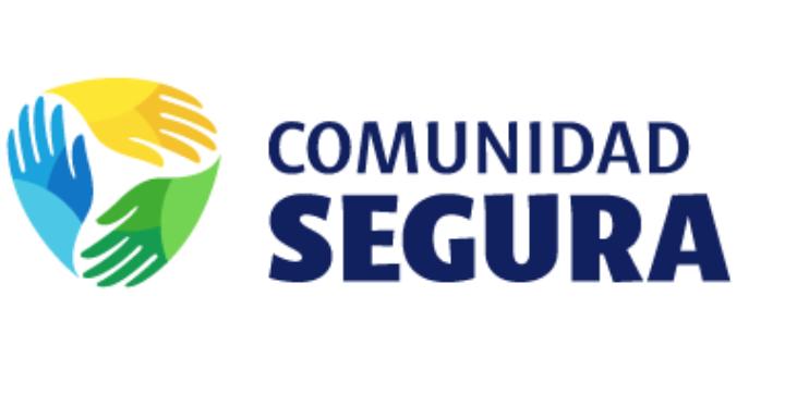 Programa Comunidad Segura