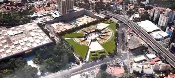 2do LUGAR EN EL VIGÉSIMO CONCURSO ACADÉMICO DE ESTUDIANTES DE ARQUITECTURA CONVOCADO POR LA UNIVERSIDAD INTERCONTINENTAL